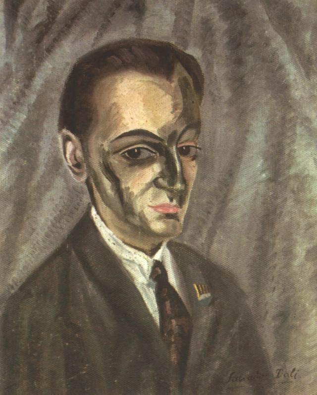 1920_07_Portrait of Jose M. Torres, circa 1920