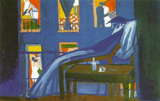 1921_10_Voyeur, 1921