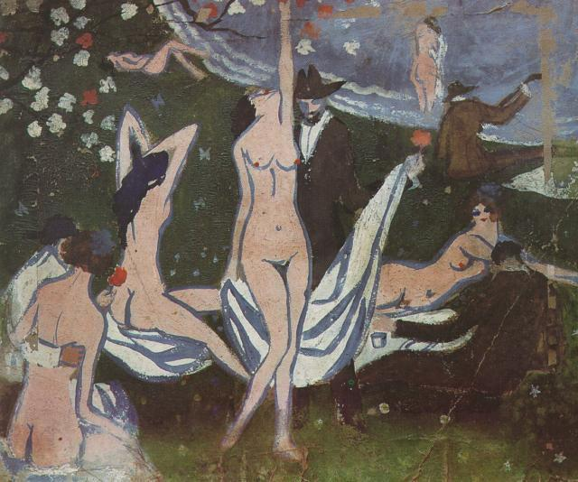 1921_16_The Picnic, 1921