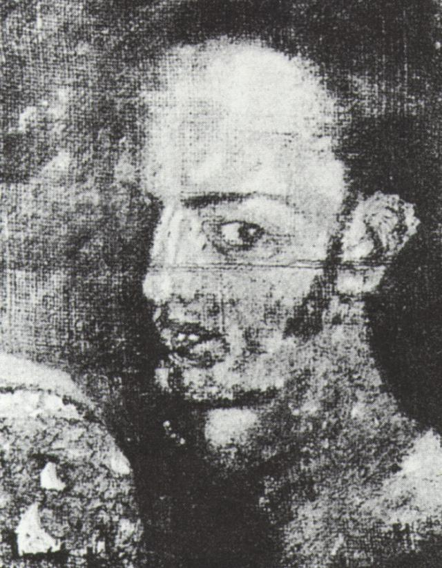 1921_21_Self-Portrait, 1921