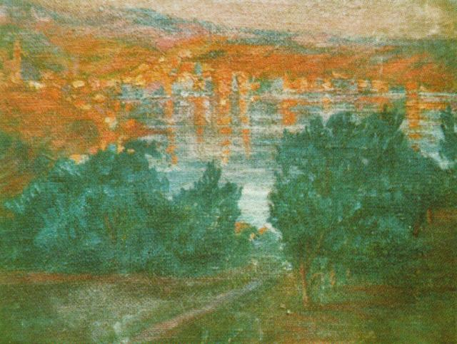 1922_17_Landscape - CadaquNs, 1922