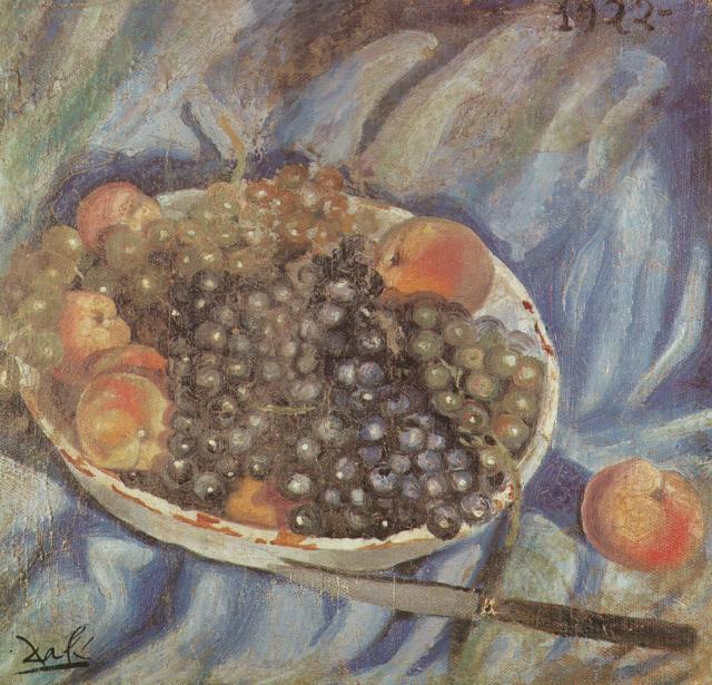 1922_20_Still Life, 1922