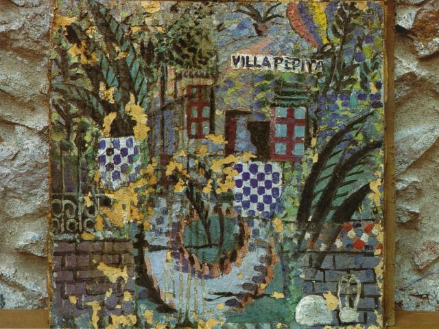 1922_27_Villa Pepita, 1922