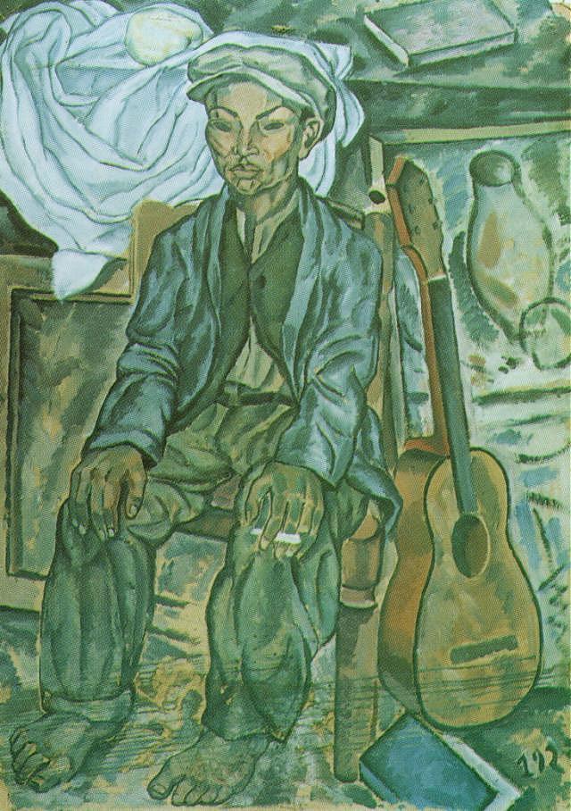 1923_13_Figueras Gypsy, 1923