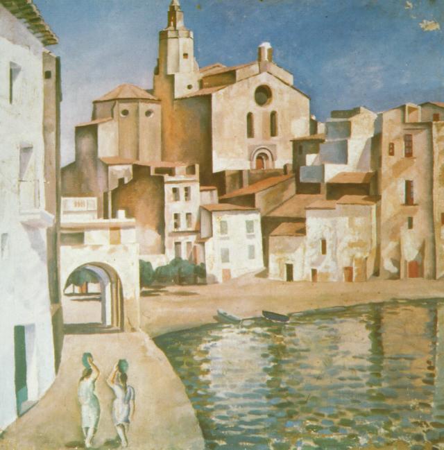 1924_02_Port Alguer, 1924
