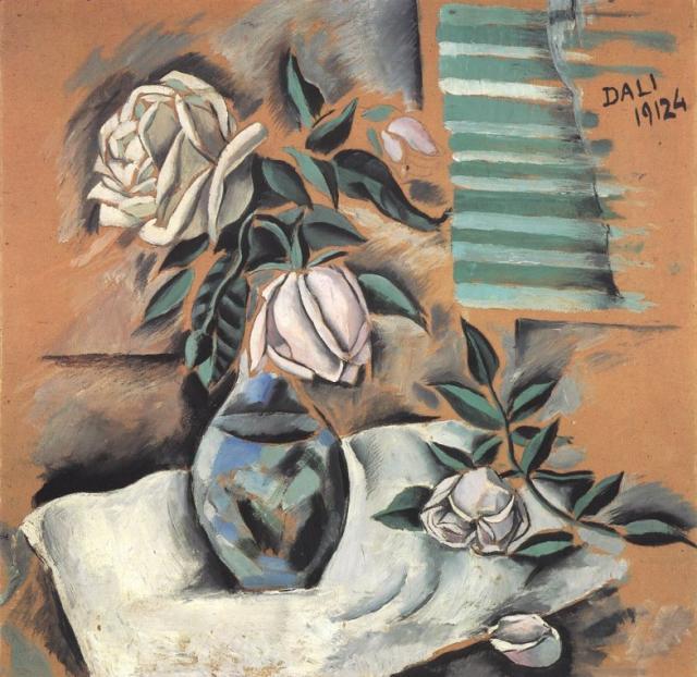 1924_08_Bouquet (L Important c est la Rose), 1924