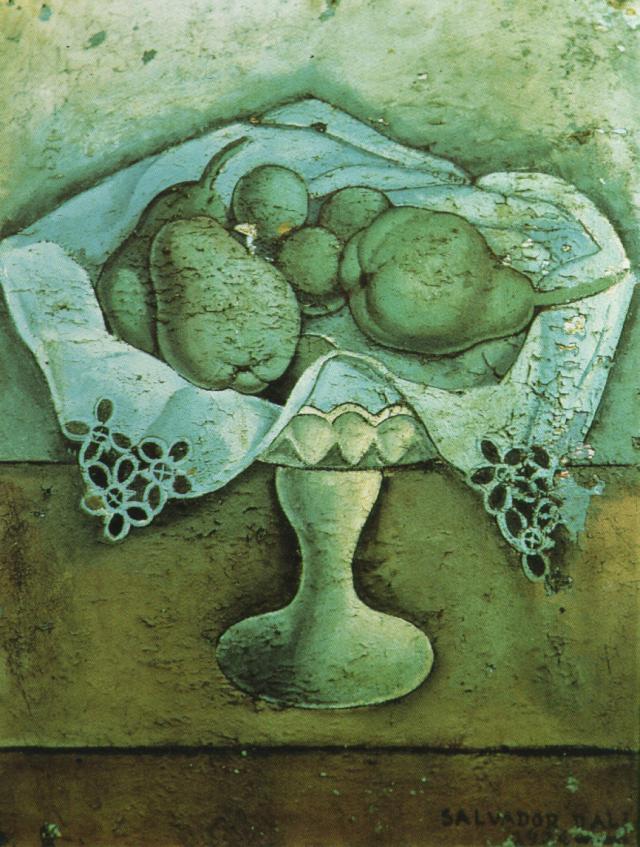 1924_15_Still Life, 1924