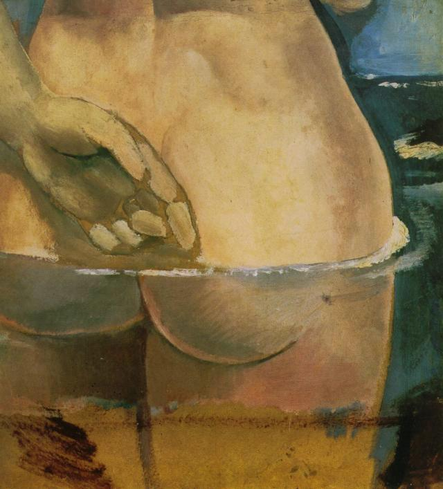 1925_19_Nude in the Water, 1925