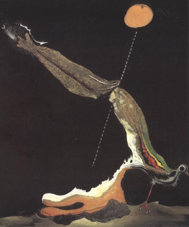 1927_05_Ocell... Peix, 1927-28