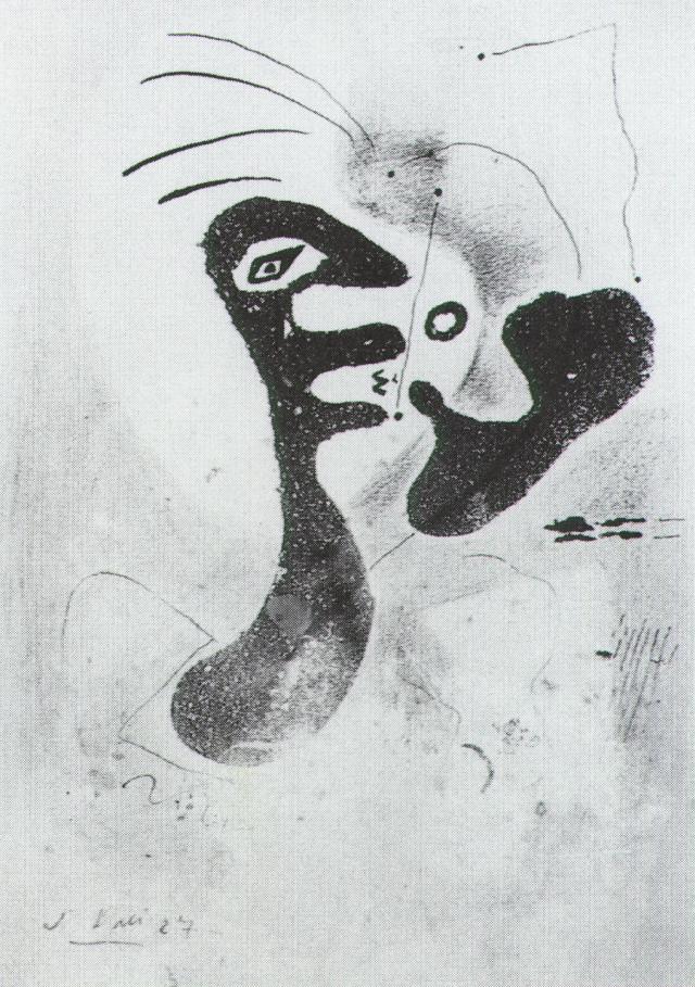 1927_14_Untitled, 1927