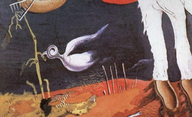 1928_11_Rotting Bird, 1928