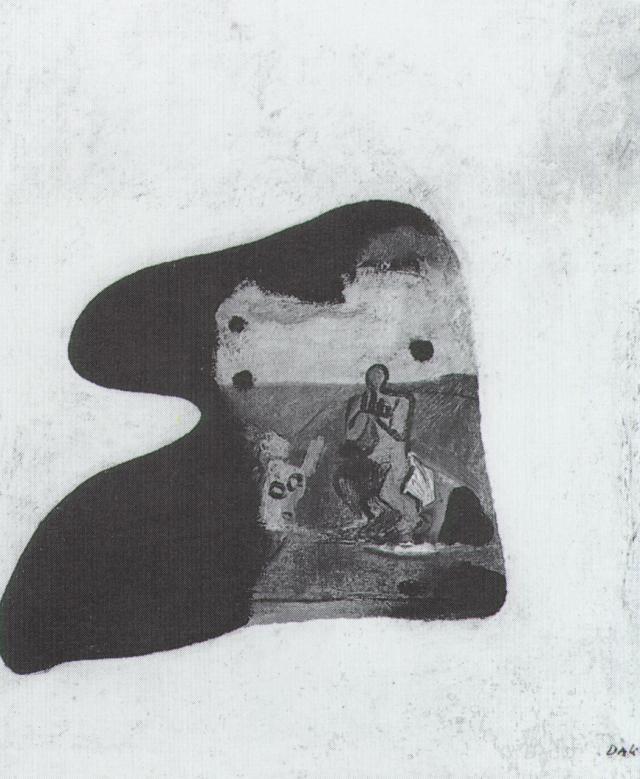 1928_21_Feminine Nude (first State), 1928