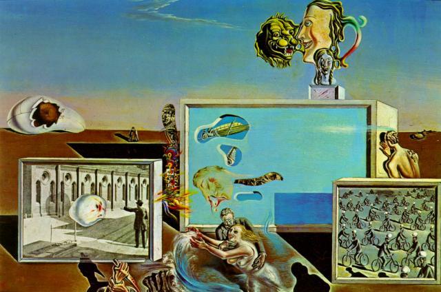 1929_05_Illumined Pleasures, 1929