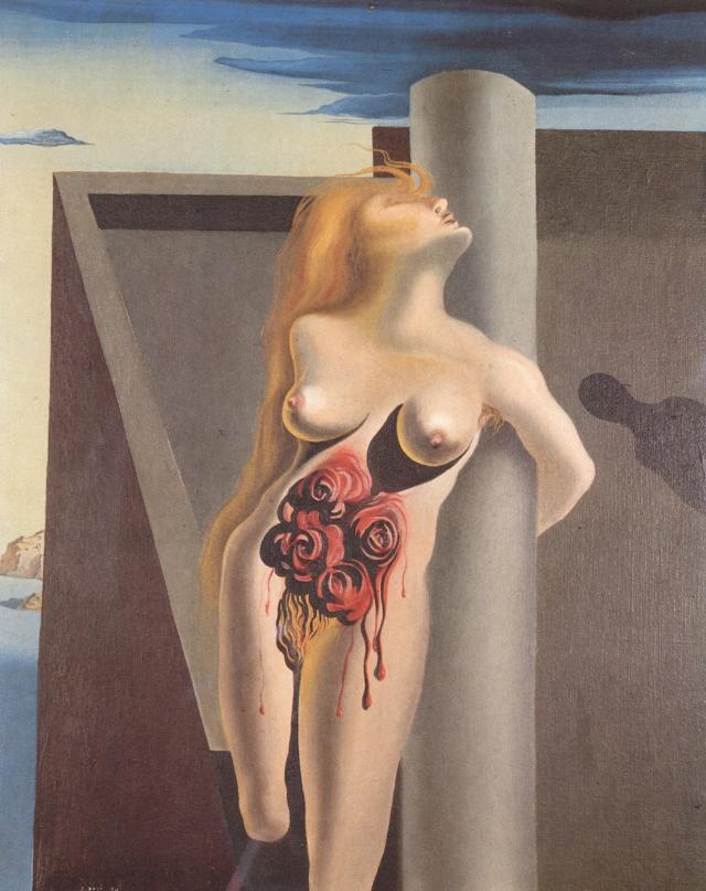 1930_01_The Bleeding Roses, 1930