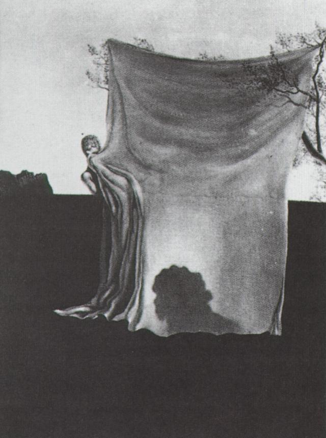 1930_25_The Feeling of Becoming, 1930