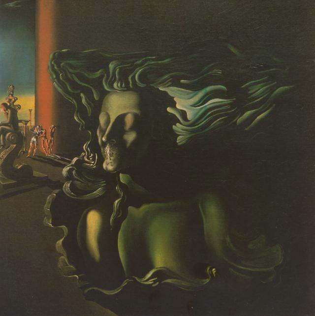 1931_02_The Dream, 1931