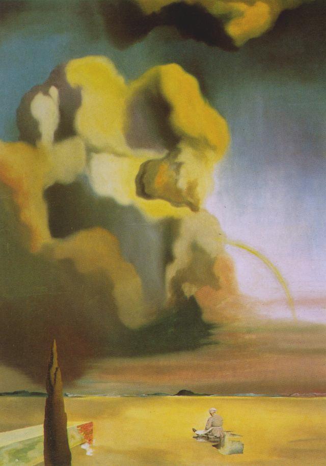 1931_03_Le Spectre et le Fantome, 1931