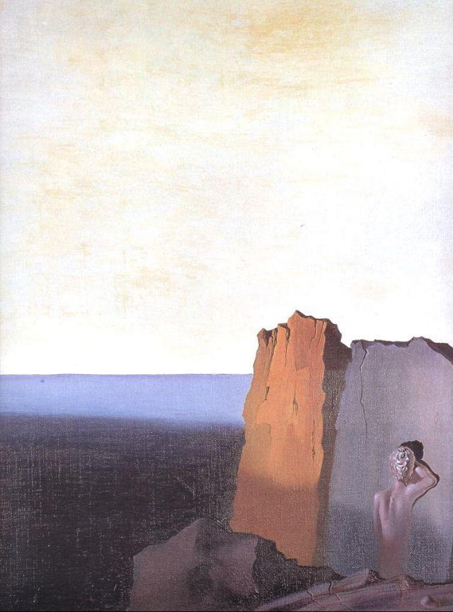 1931_11_Solitude, 1931