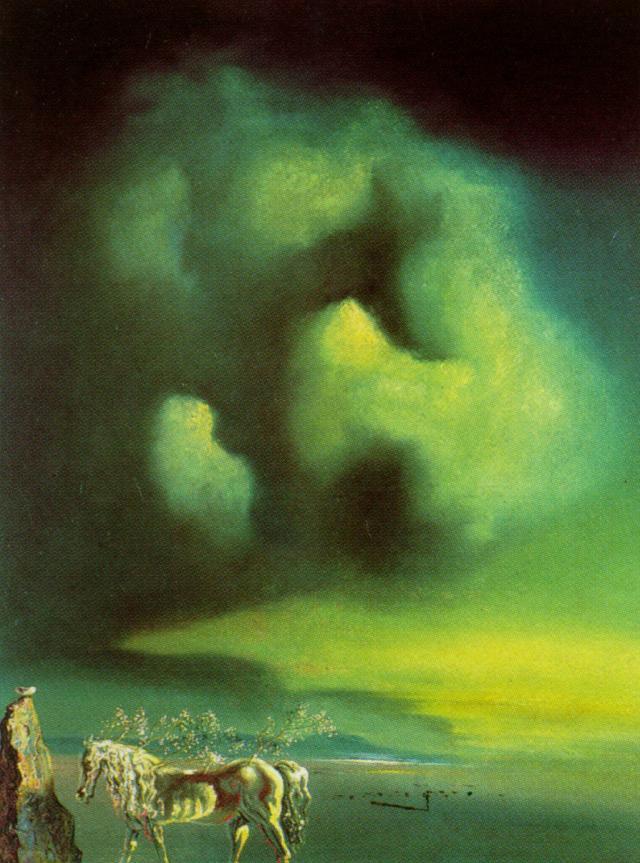1931_15_Vegetable Metamorphosis, 1931