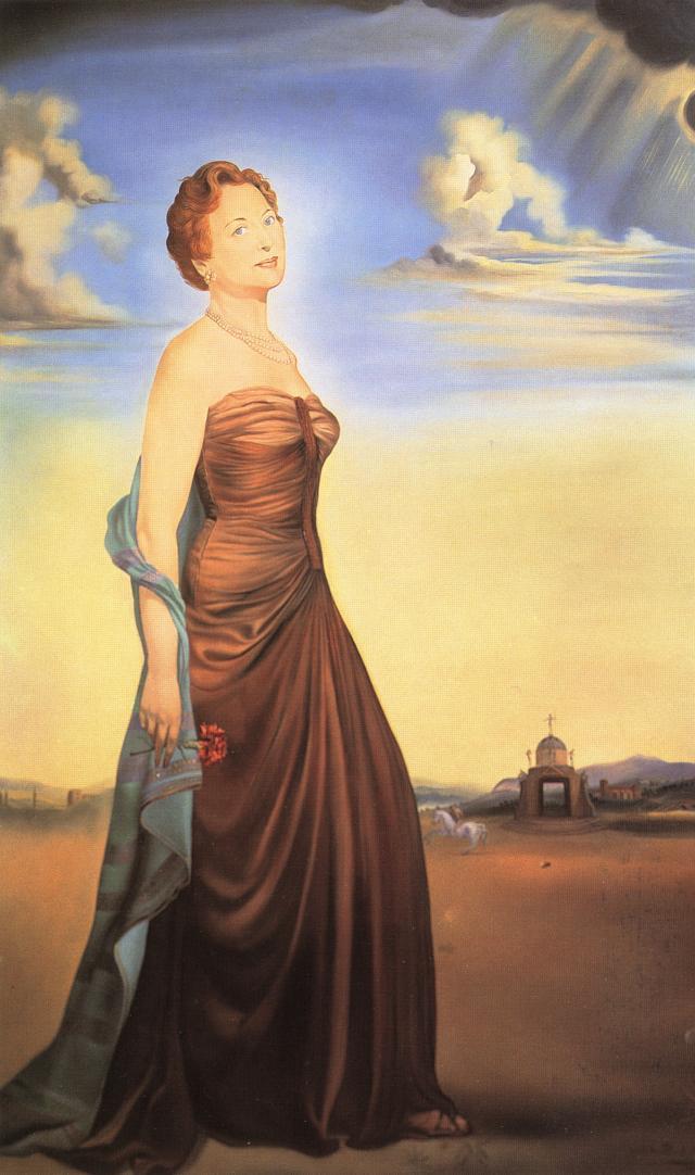 1931_29_Mme. Reese, circa 1931
