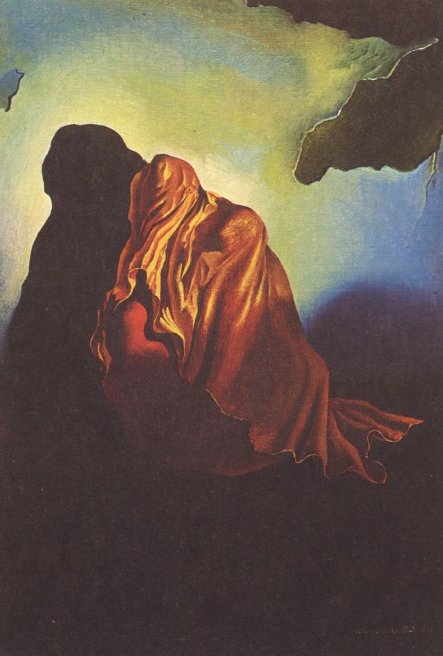 1932_16_The Veiled Heart, 1932
