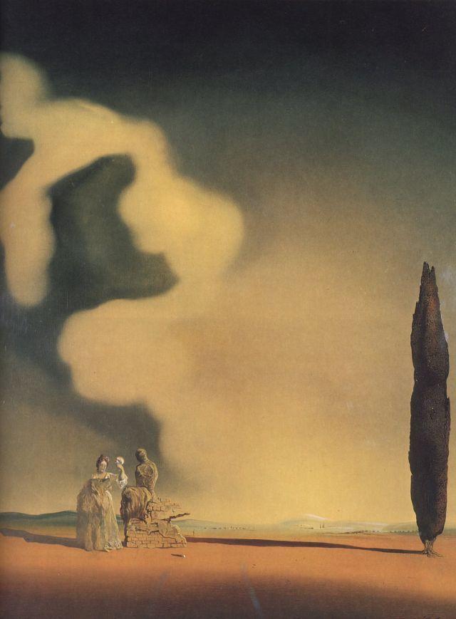 1934_07_Fossil Cloud, 1934