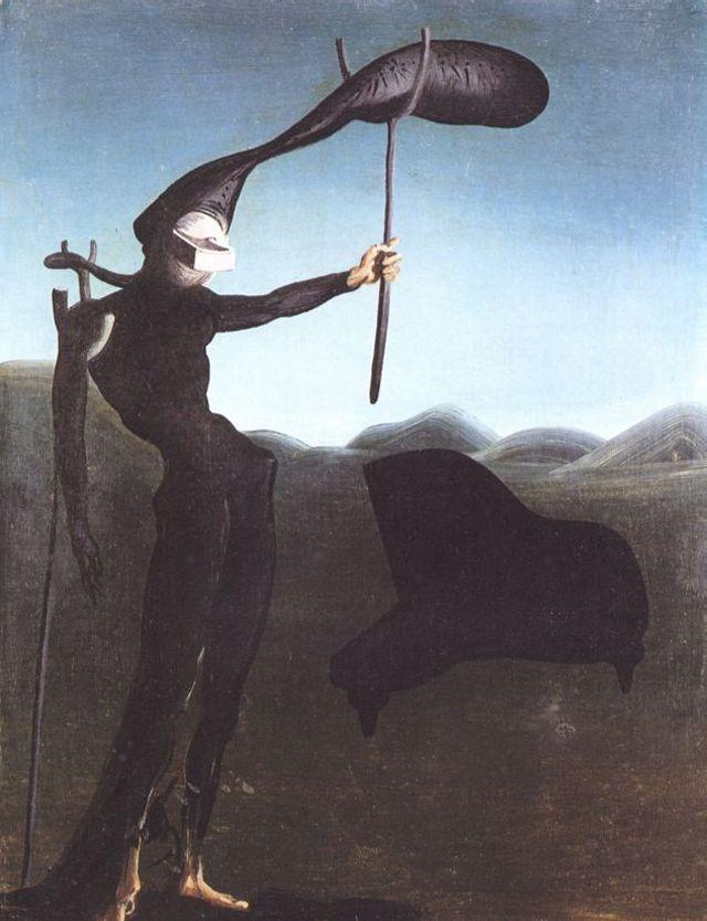 1934_21_The Invisible Harp, 1934
