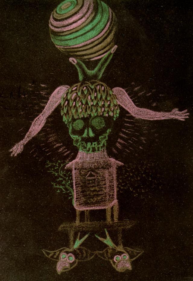 1935_13_Exquisite Cadaver, 1935
