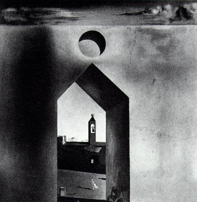 1935_25_Nostalgic Echo, 1935