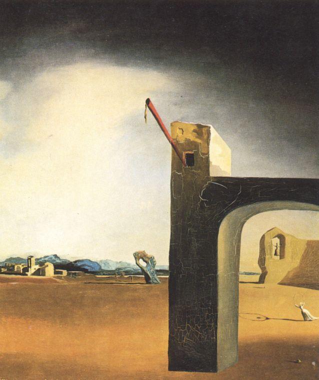 1936_09_'Morphological Echo', circa 1936