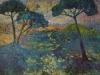 1919_11_The Three Pines, 1919