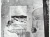 1920_28_Untitled - the Artist in His Studio in Riba D'en Pitxot in CadaquNs, 1920-21