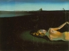 1931_08_Woman Sleeping in a Landscape, 1931