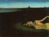 1931_08_Woman Sleeping in a Landscape, 1931
