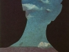 1936_22_Man with His Head Full of Clouds, 1936