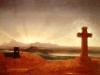 cross-at-sunset
