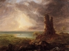 romantic-landscape-with-ruined-tower