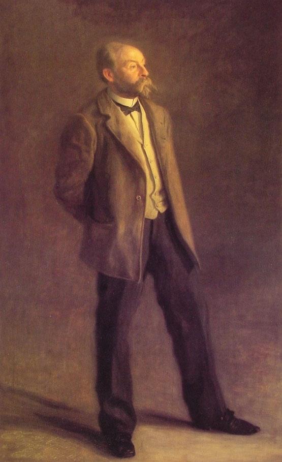 John McClure Hamilton