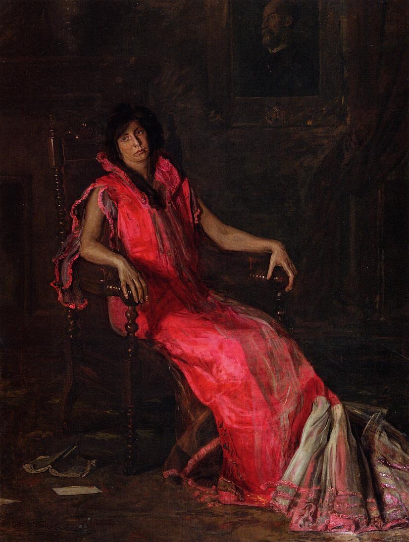 Portrait of Suzanne Santje