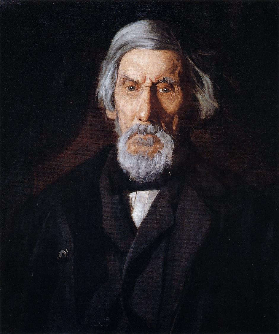 Portrait of William H. MacDowell 2