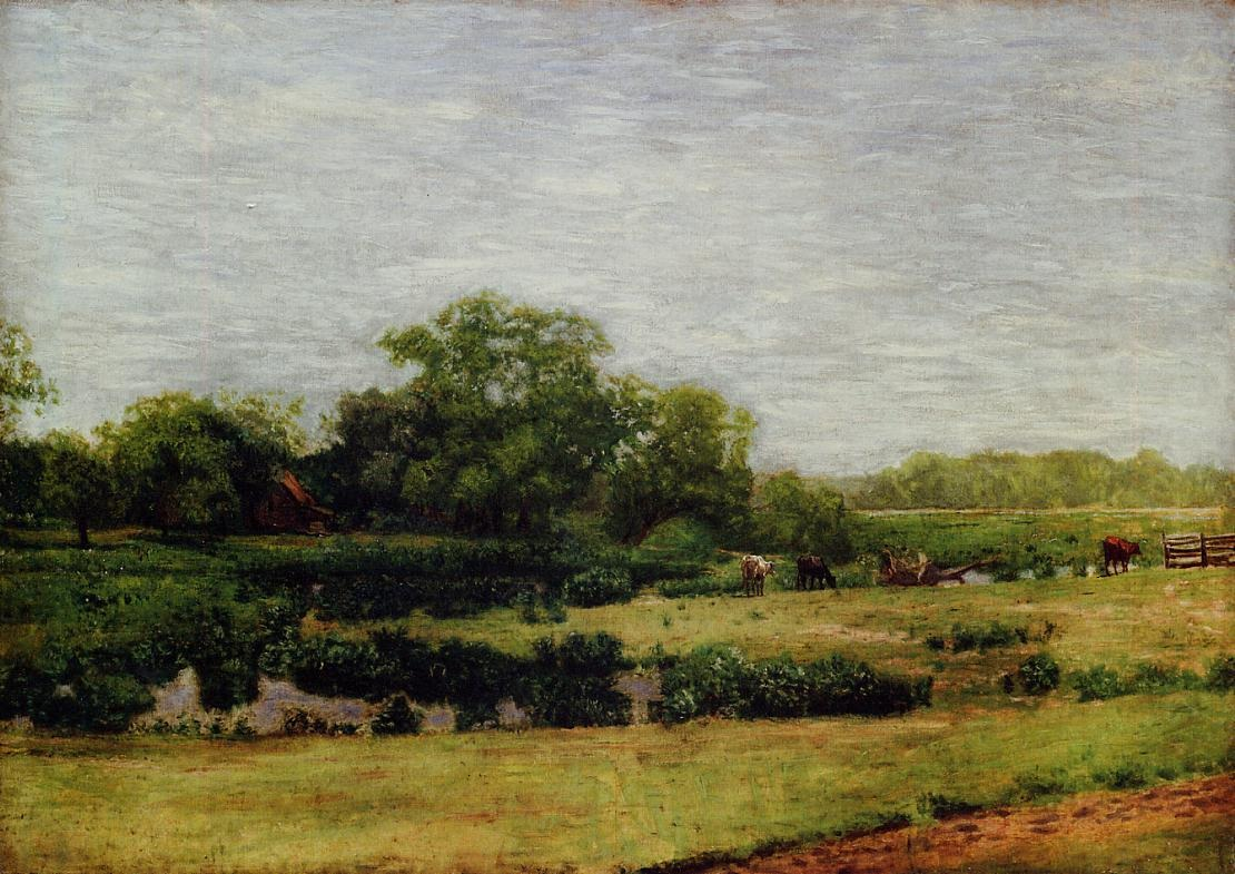The Meadows, Gloucester
