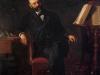 Portrait of Dr. John H. Brinton