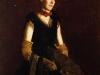 Portrait of Letitia Wilson Jordan