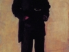 Portrait of Louis N. Kenton