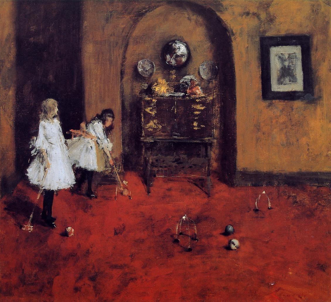 children-playing-parlor-croquet