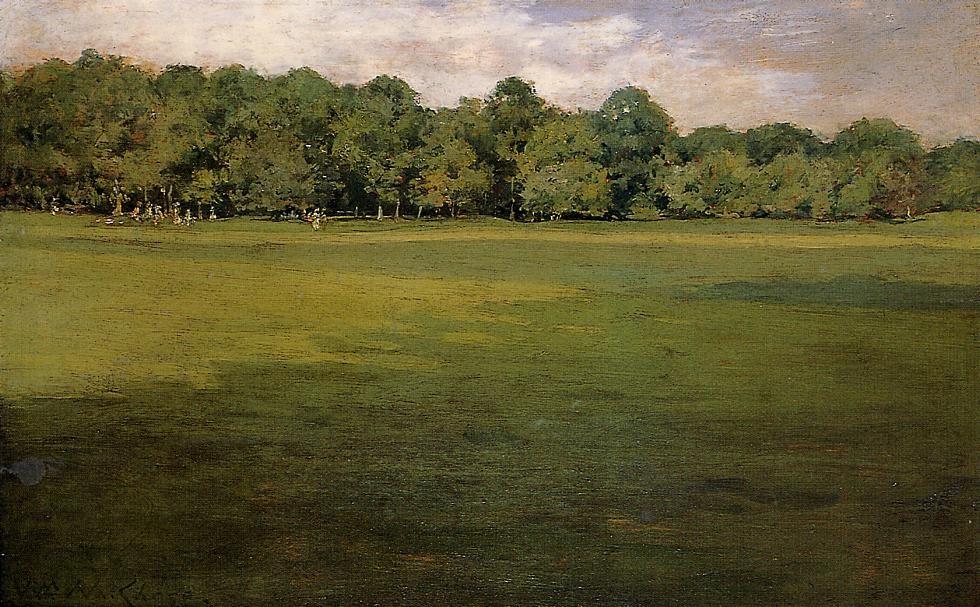 croquet-lawn