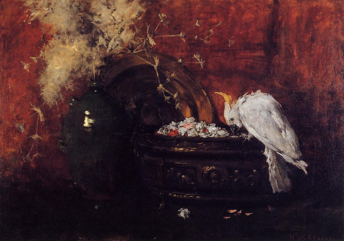 still-life-with-cockatoo