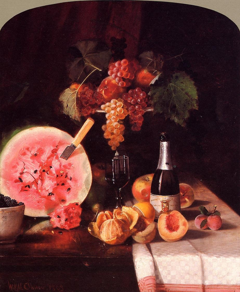 still-life-with-watermelon