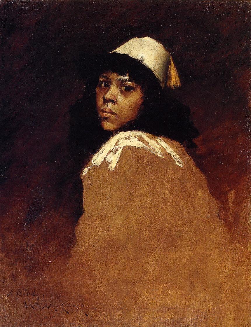 the-moroccan-girl